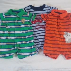 Child Of Mine One Piece Outfits